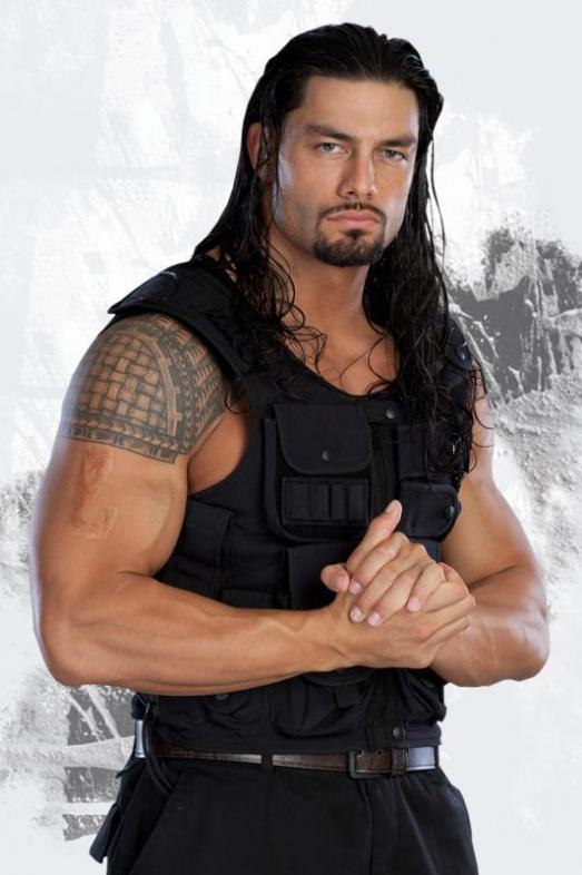 Roman Reigns HD Images