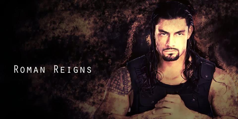 Roman Reigns Latest Photo