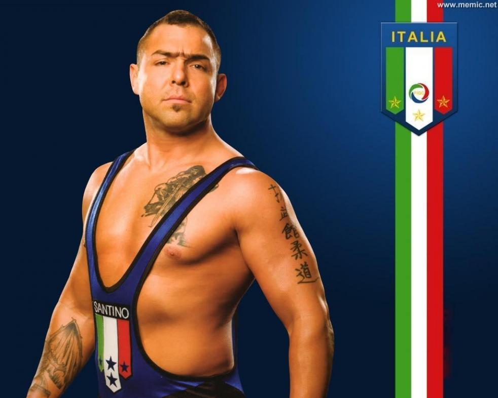 Santino Marella Latest Wallpaper