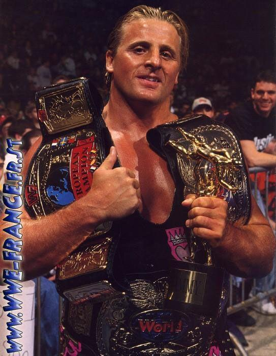 Owen Hart Latest Wallpaper