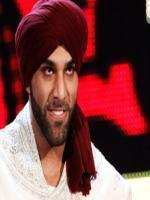Jinder Mahal Latest Photo