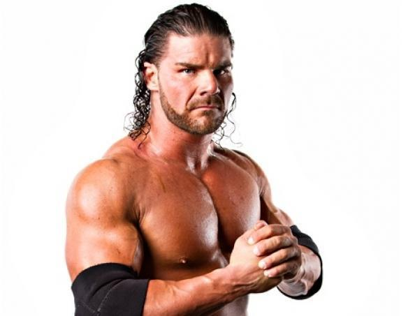 Bobby Roode Latest Wallpaper