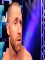 Petey Williams HD Images