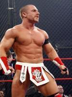 Petey Williams Latest Photo