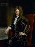 Christopher Wren Latest Photo