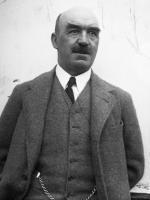 Alister Mackenzie