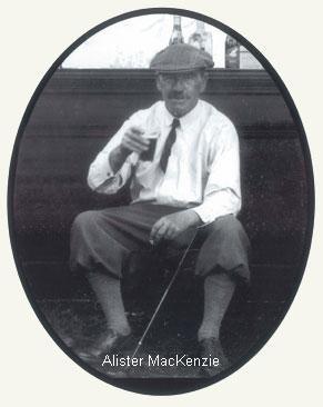 Alister Mackenzie Latest Wallpaper