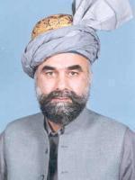 Syed Ghazi Gulab Jamal