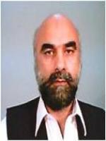 Syed Ghazi Gulab Jamal HD Wallpaper