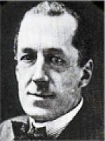 Ralph Knott