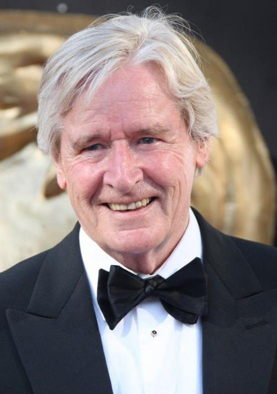 William Roache Latest Wallpaper