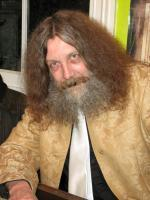 Alan Moore Latest Photo