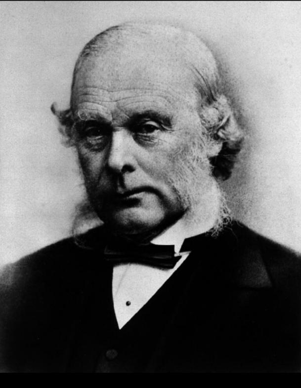 Joseph Lister Latest Photo