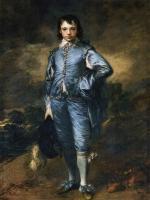 Thomas Gainsborough HD Wallpapers