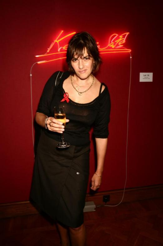 Tracey Emin HD Images