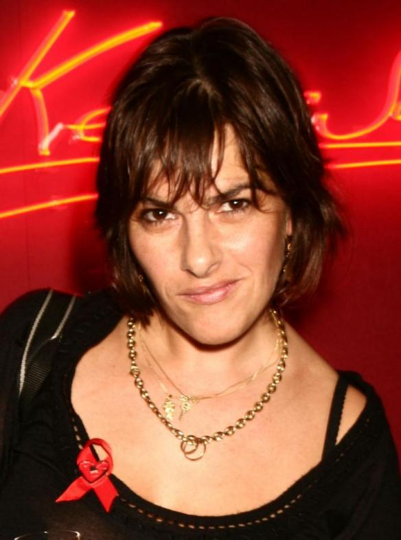 Tracey Emin Latest Wallpaper