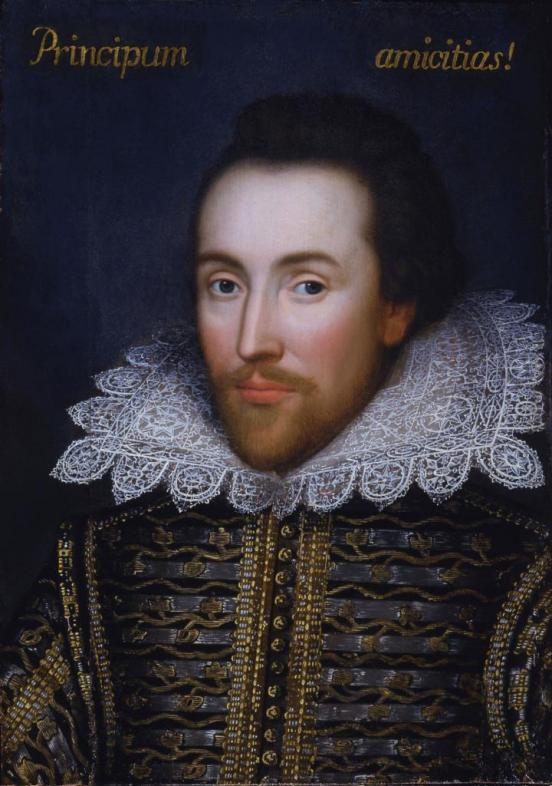 William Shakespeare HD Images