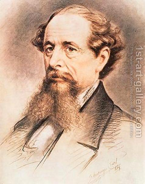 Charles Dickens HD Wallpapers