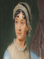 Jane Austen HD Images