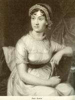 Jane Austen Latest Photo