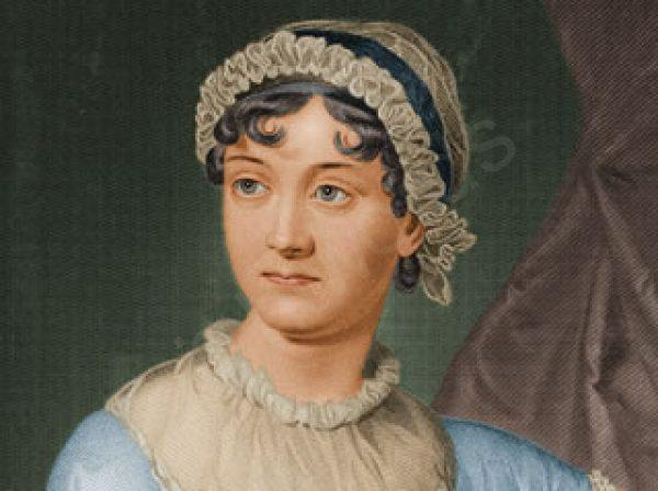 Jane Austen HD Images