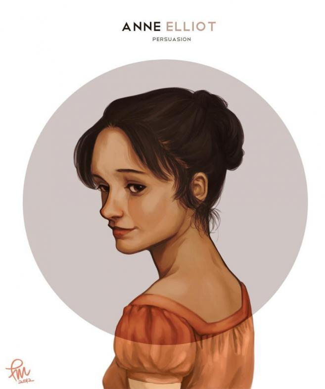 Jane Austen HD Wallpapers