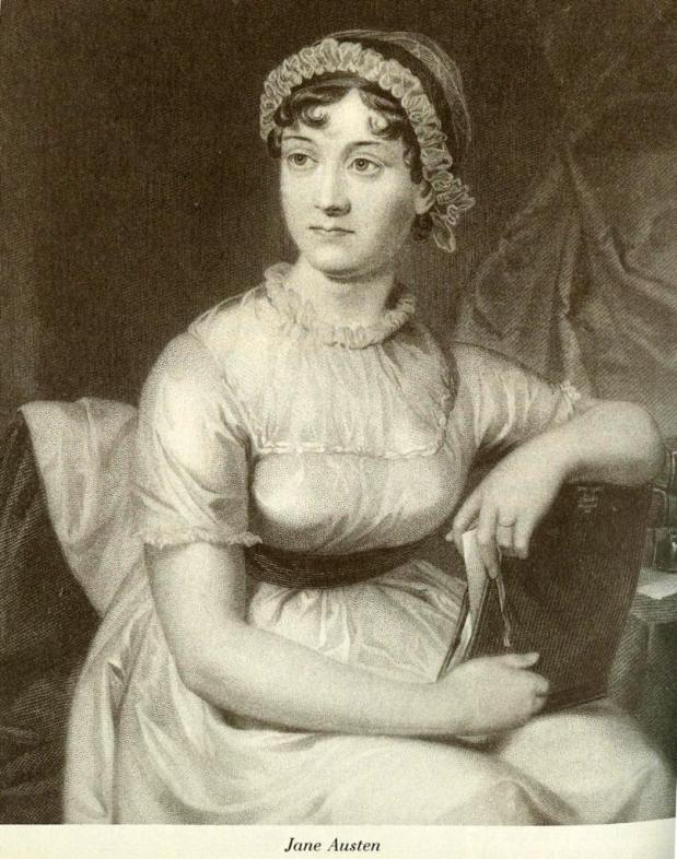 Jane Austen Latest Photo