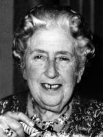 Agatha Christie HD Wallpapers