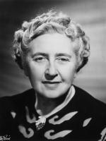 Agatha Christie Latest Photo