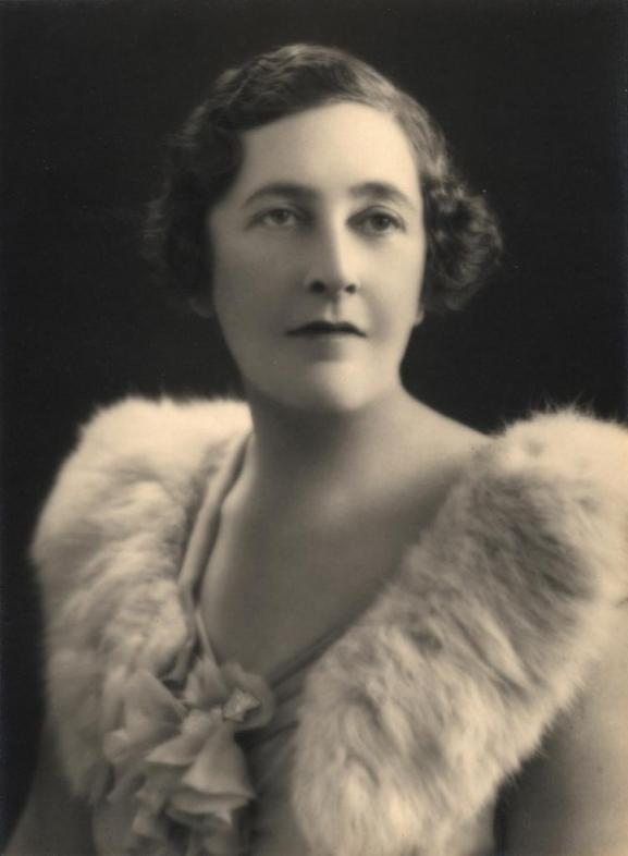Agatha Christie Latest Wallpaper