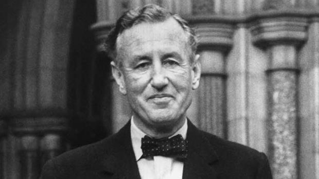 Ian Fleming HD Images