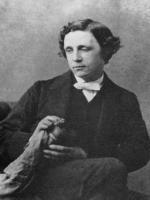 Lewis Carroll Latest Wallpaper