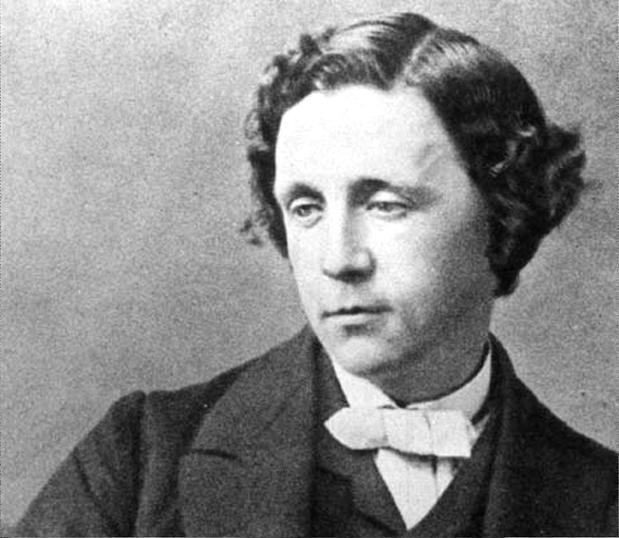 Lewis Carroll HD Images