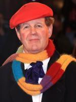 Michael Morpurgo Latest Photo