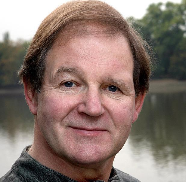 Michael Morpurgo Latest Wallpaper