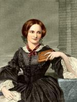 Charlotte Bronte Latest Wallpaper