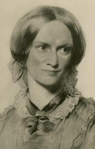 Charlotte Bronte HD Images