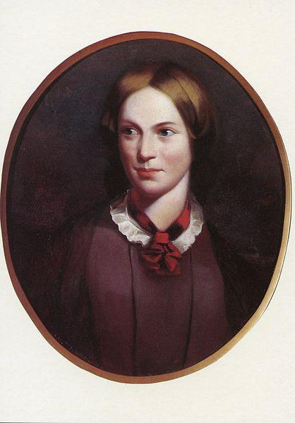 Charlotte Bronte HD Wallpapers
