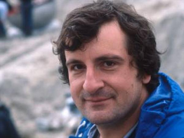 Douglas Adams Latest Photo