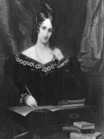 Mary Shelley HD Wallpapers