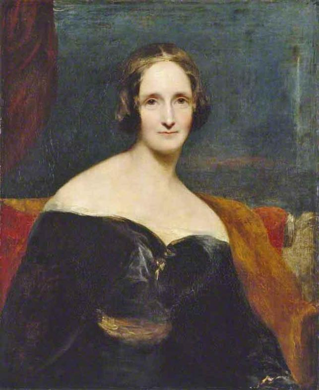 Mary Shelley Latest Photo