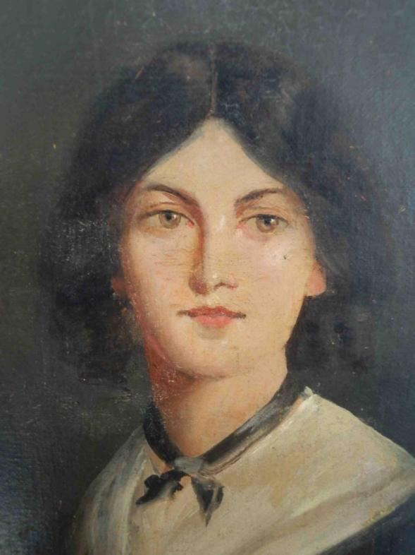 Emily Bronte HD Images