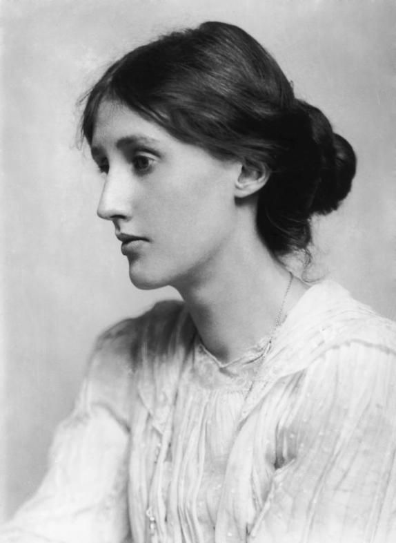 Virginia Woolf HD Images