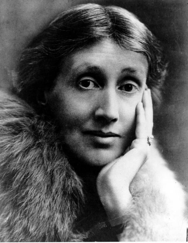 Virginia Woolf Latest Photo