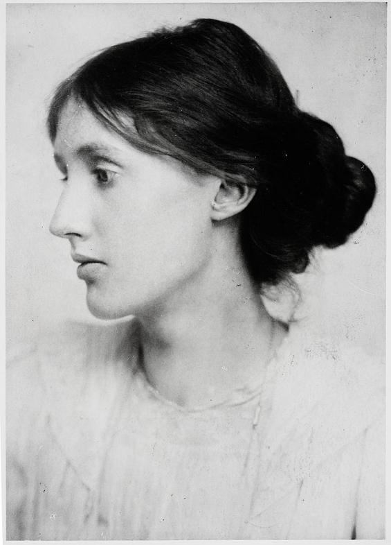Virginia Woolf Latest Wallpaper