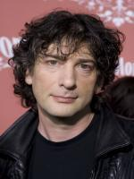 Neil Gaiman HD Images