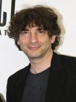 Neil Gaiman Latest Photo