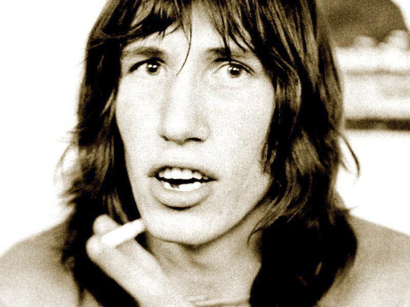 Roger Waters Latest Photo