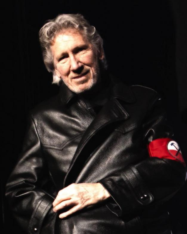 Roger Waters Latest Wallpaper