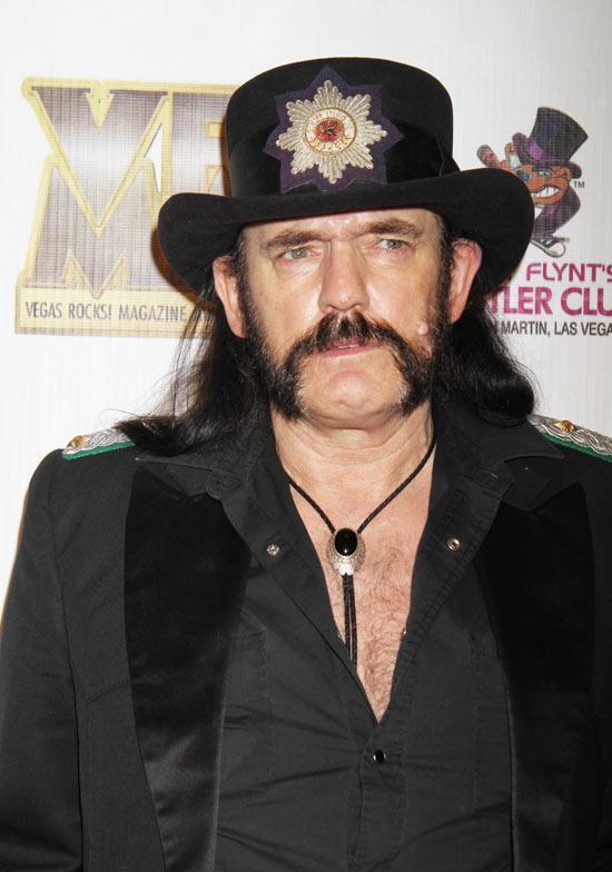 Lemmy Kilmister HD Images